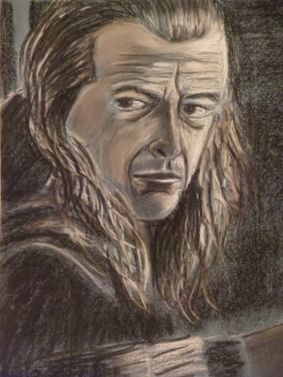 John Noble by althea